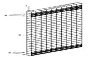 通道式降温保温建筑外墙结构
