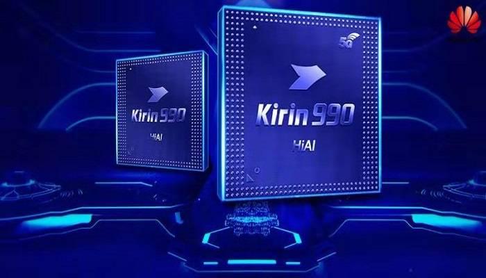 华为发布全球首款内置全制式5G基带的手机系统芯片