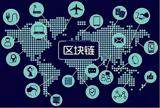 关于组织区块链技术知识培训的通知