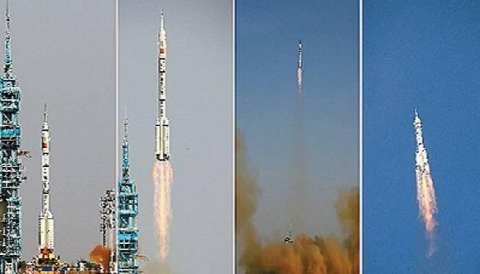 今年宇航发射仍将保持高强密度