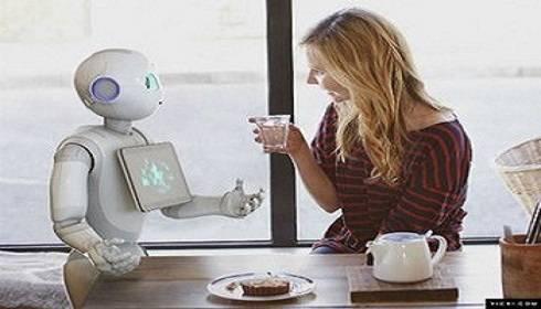 会说话的机器人上岗 但让它们好好聊天仍是个技术活