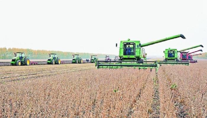 打好全年农业生产第一仗