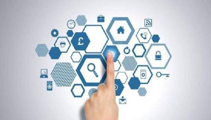 区块链必备知识批发和零售业百强企业复工率达93% 部分行业企业借助互联网逆势上扬 天津市服务业企业加速复工复产