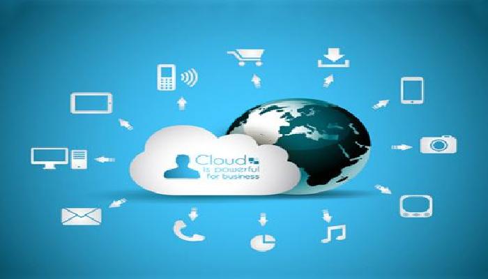 互联网通信云技术支撑疫情下的行业百态
