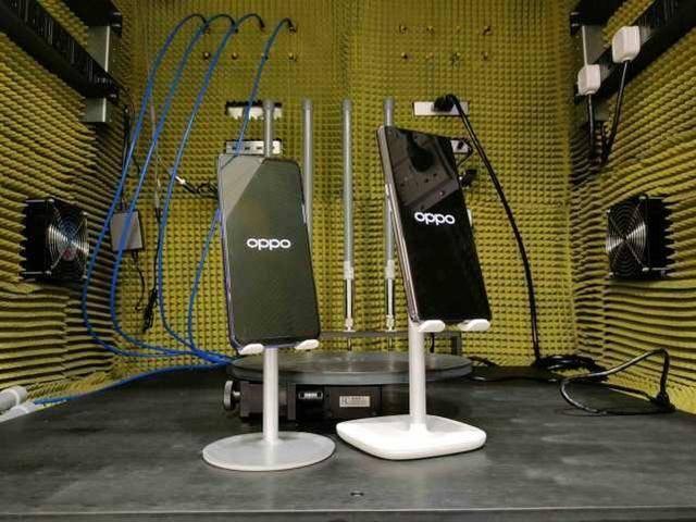 我国毫米波通讯系统完成测试 核心芯片已实现商业化