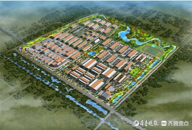 科技支撑发展 黄海科学技术研究院将于2022年建成