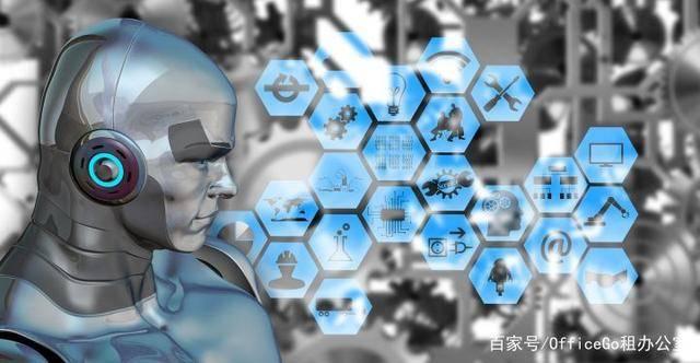 上海互联网行业版图:一流互联网企业的崛起秘诀!