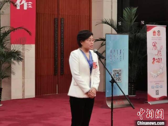 """通讯:""""科技兴蒙"""":中国正北方地区企业迎来创新的""""春天"""""""