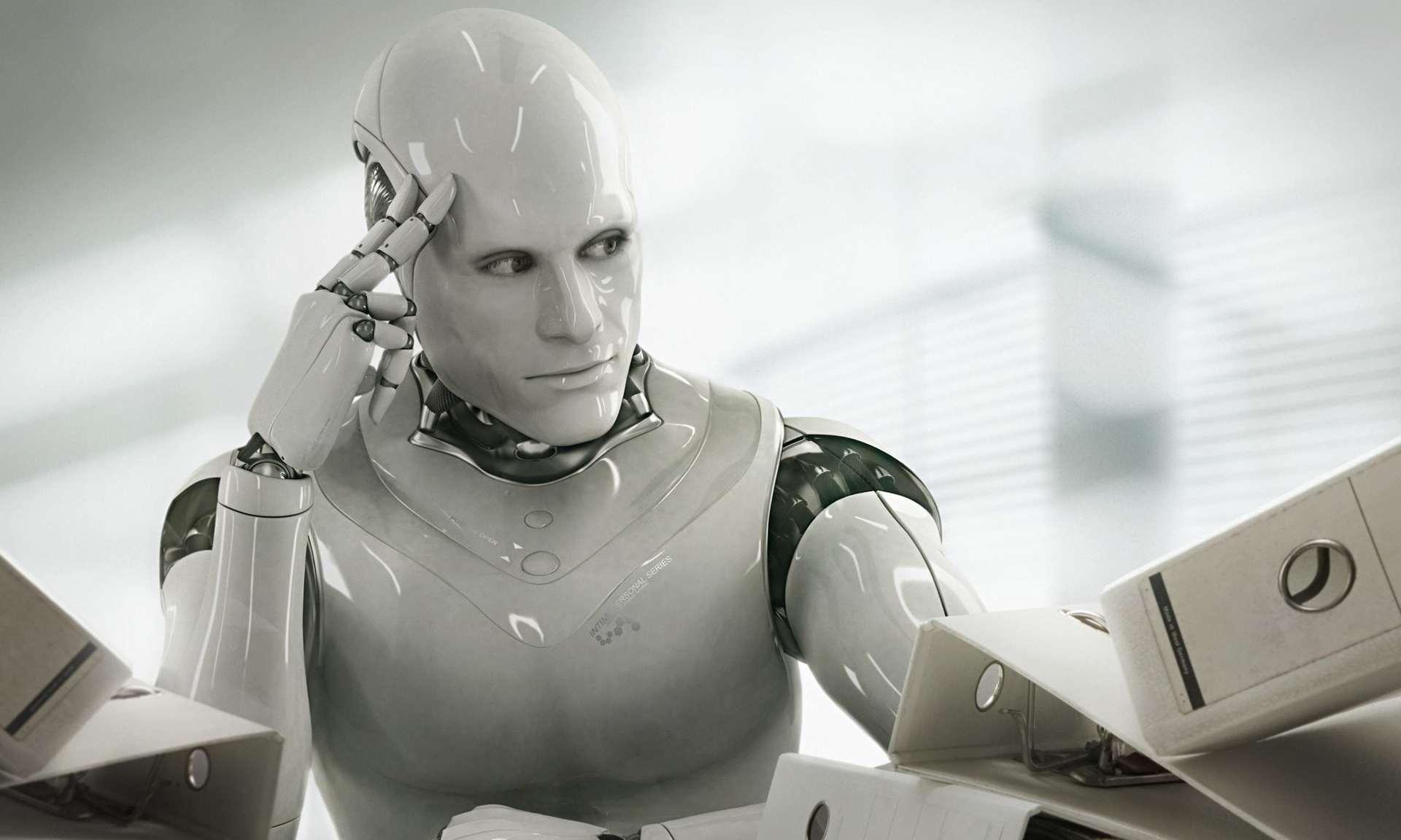 解析2021世界人工智能大会:人工智能就在我们身边