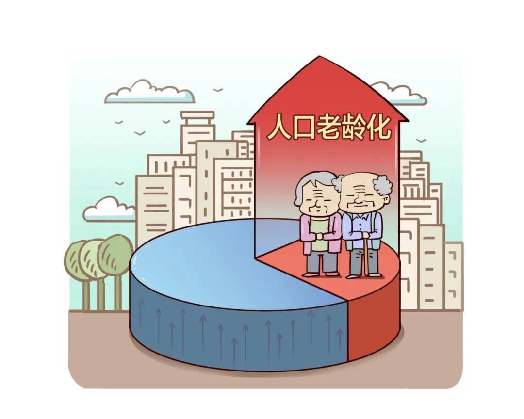 35个重点城市老龄化大数据: 南通超老龄化,深圳最年轻