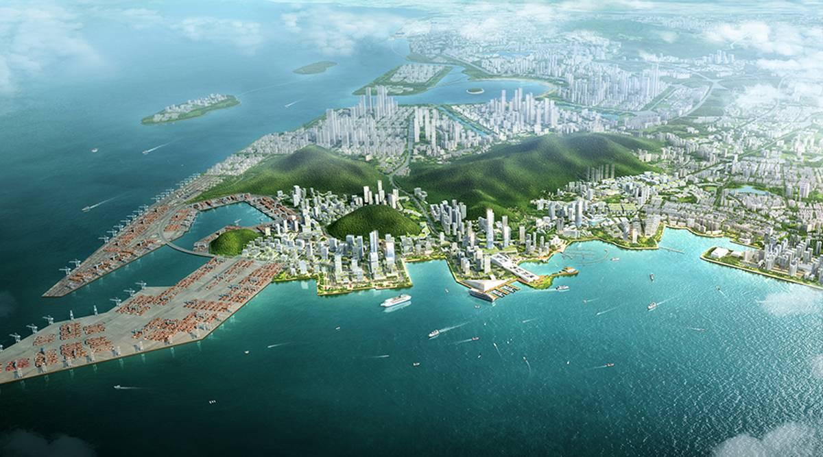 """《中国(广东)自由贸易试验区发展""""十四五""""规划》解读"""